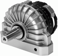 Rotary drive 13467 DSR-40-180-P