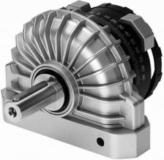 Rotary drive 13467 DSR-40-180-P
