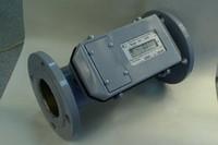 Gas counters ultrasonic COURSE-01, Probe.