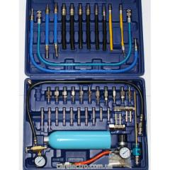 Set for cleaning of injector of JTC JW0094