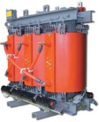 Power dry Elettromeccanica Piossasco transformers