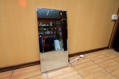 Обогреватель для ванной Комнаты(Зеркало)