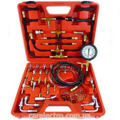 Universal tester of fuel systems