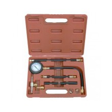 Pressure tester in fuel system small