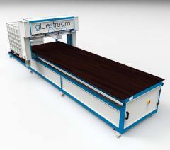 Glue Application Machine KAM Optima-Duo