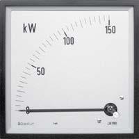 Frer wattmeters