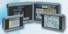 Touchpads LS Industrial Systems