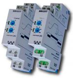 Relay of control of current MRI01T/05T/25T