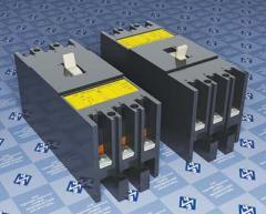 Выключатели АЕ 2050М2 для оперативных включений и