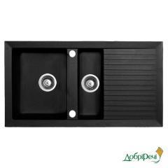 Кухонная мойка Marmorin Cire 375513012