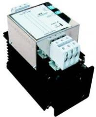 The thyristor module for fast switching of BMR