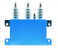 MCD condenser of medium voltage Electronicon