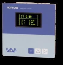 Pulse ICR06 and ICR12 BMR regulator, Czech