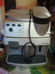 Кофеварки Saeco, професиональные кофеварки и