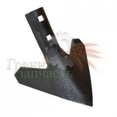Лапа стрельчатая 200х6мм Kockerling 504032