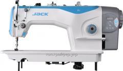 Промышленная швейная машина с автообрезкой ниток
