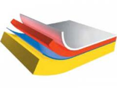 Linoleum sports Harlequin Allegr