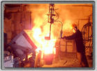 Корундовое БПКор - для стального литья