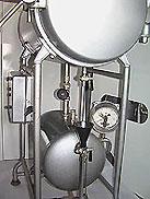 Sterilizer of GK-100-2