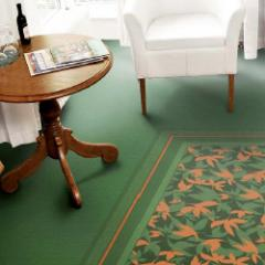 Halbmond carpets. Hospitality 3 collection