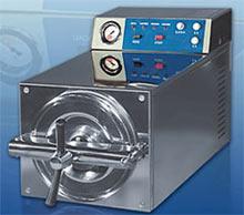 Sterilizer steam horizontal GK-10-1