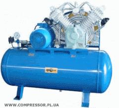 Компрессор С416М компрессорные установки