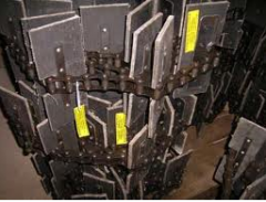 Транспортеры ЗМ-60, КТУ-10,ОВС-25 и комплекты цепи