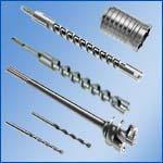Peaks, Chisels S&R company (Germany)