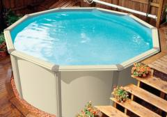 Combined pools of Atlantic Pools