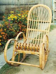 "The rocking-chair is ""Beach"