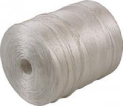 Polypropylene binder twine