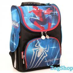 Ранец для мальчика со Спайдерменом Kite SM14-501K