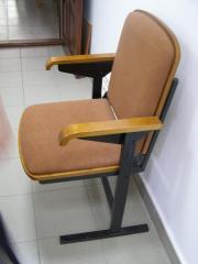 """Easy chair """"Chord"""