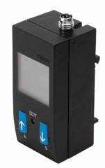 Датчик вакуума  SDE1-V1-G2-H18-L-P2-M8 ...