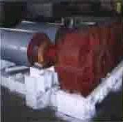 Станции приводные с мощностью привода от 55 кВТ до