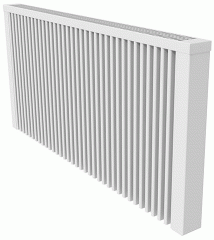 "Heater electric heataccumulative ""WARM"