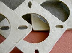 Высокотемпературный картон IZOFLOX ТУ У 26.8-25301932-001:2005
