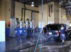 Пылесосы профессиональные для автомоек
