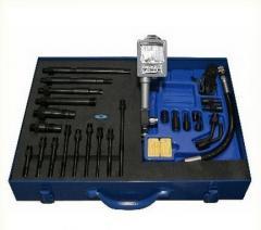 Компрессограф для дизельных моторов SPCS-50SK