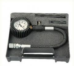 Compressometer of diesel engines