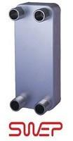 Plastinchasty solder heat exchanger (stainless