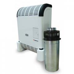 Газовый конвектор Ferrad  AC 2 квт