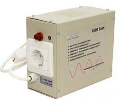 Нормализатор напряжения Phantom VN600F со