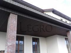 Фасади Legro Pro