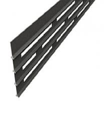 Дошка для огородження Megawood Compact Fix