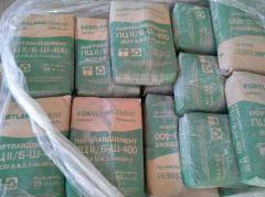 PTs-400 cement (25 kg)