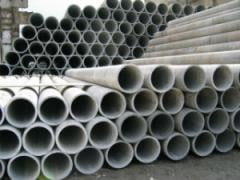 Asbestine pipes