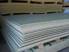 Plate OSB and QSB