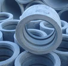 The coupling asbestos-cement for pressure head