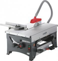 Kruglopilny Erika 85 Ec machine